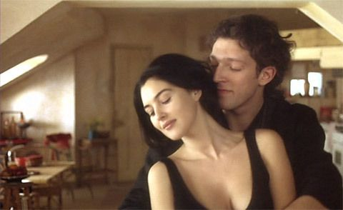Vincent Cassel et Monica Bellucci, un couple de la pop culture