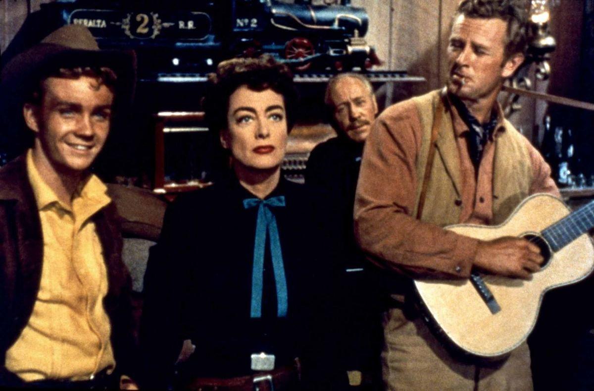 Nicholas Ray, cinéaste hollywoodien du tragique flamboyant à la cinémathèque. Nos films préférés: Les amants de la nuit; Le violent; Johnny Guitare; La fureur de vivre; Traquenard.