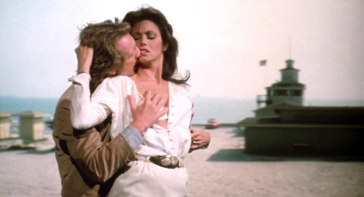 Brian de Palma, auteur de films mythiques, n'a plus sa place sur grand écran. Nos cinq références du maître: Pulsions; Blow Out; Body Double;L'impasse; Passion.