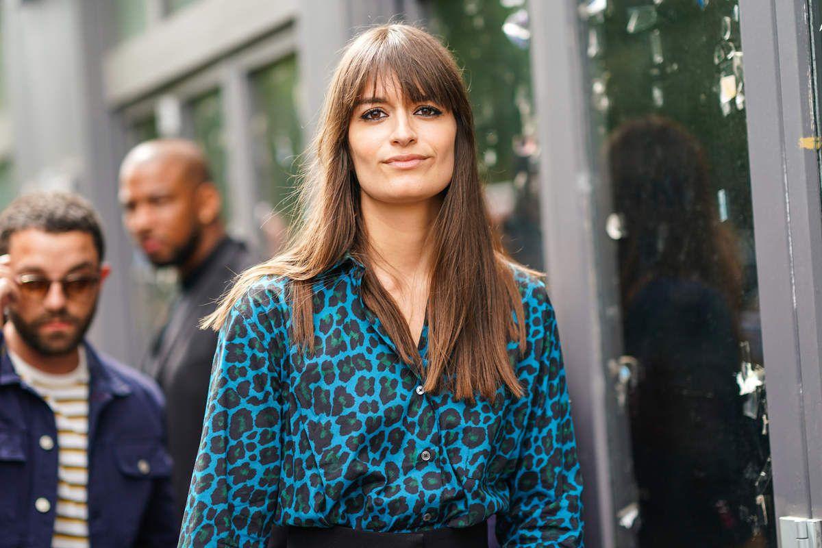 Clara Luciani, distinguée par la Sacem pour son hit La Grenade. La nouvelle princesse de la French Pop est irrésistible avec son album Sainte-Victoire.