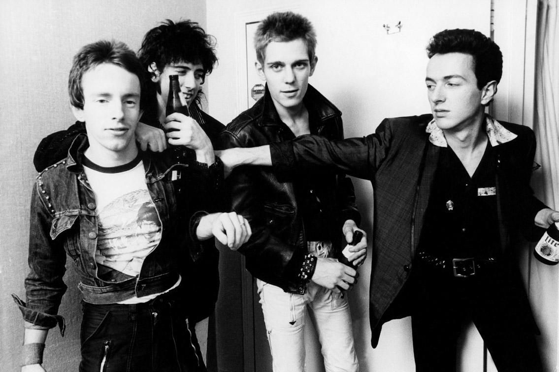 London Calling, le brûlot punk-rock de The Clash fête ses quarante ans