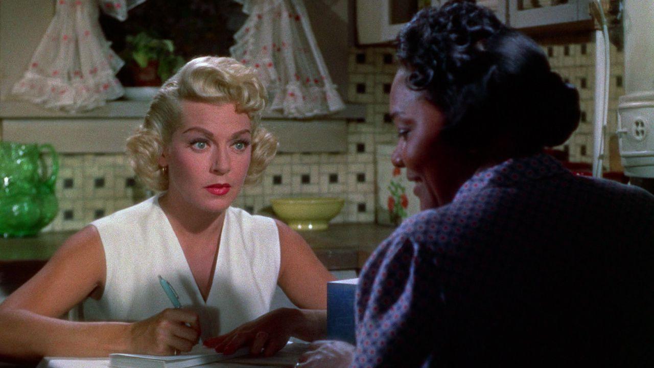 Lana Turner, la blonde fatale d'Hollywood a fait de sa vie une légende