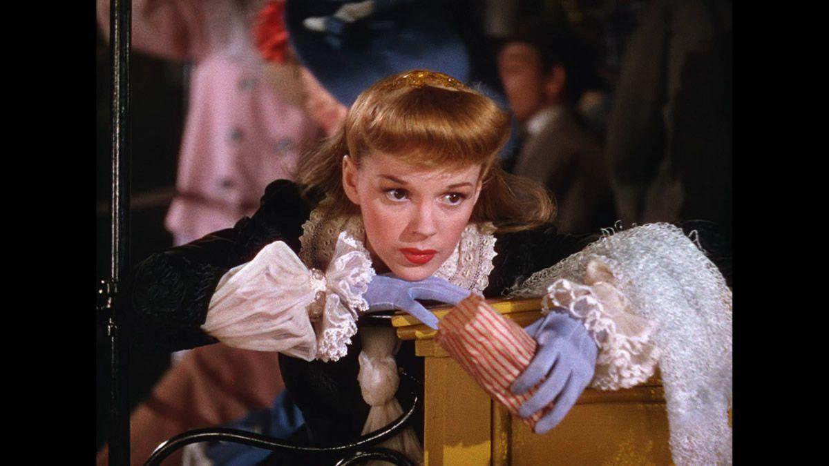 Judy Garland une star au firmament des destins de légende