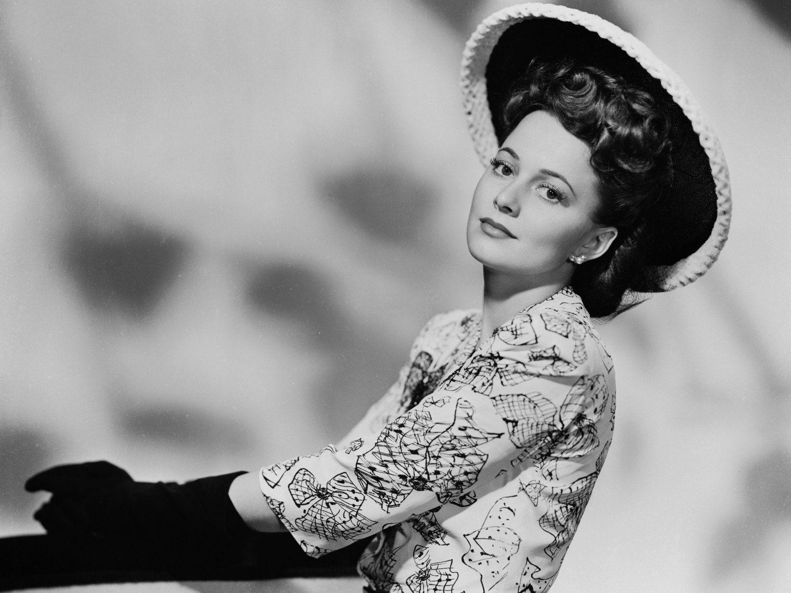 Olivia de Havilland: Autant en emporte le vent de la nostalgie
