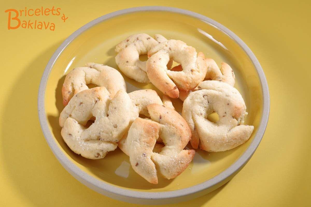 Les pains d'anis de la Bénichon