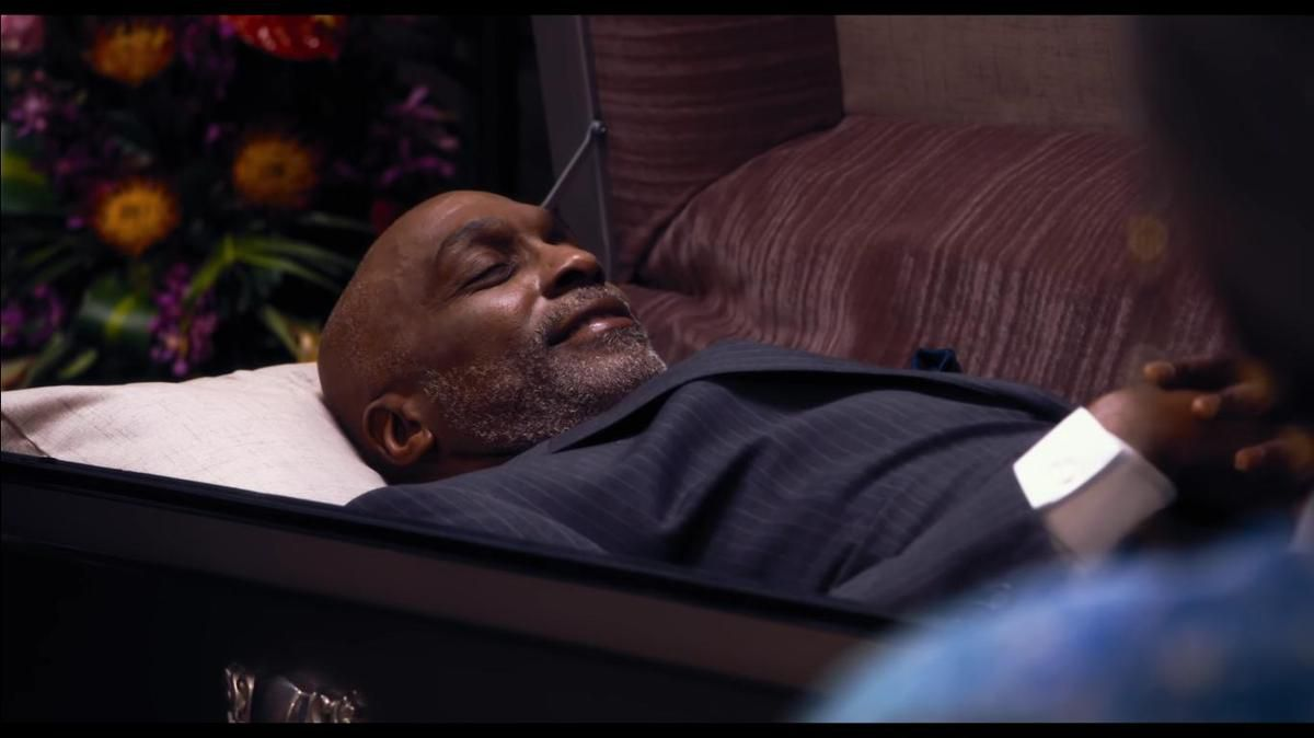 A Madea Family Funeral pelicula online