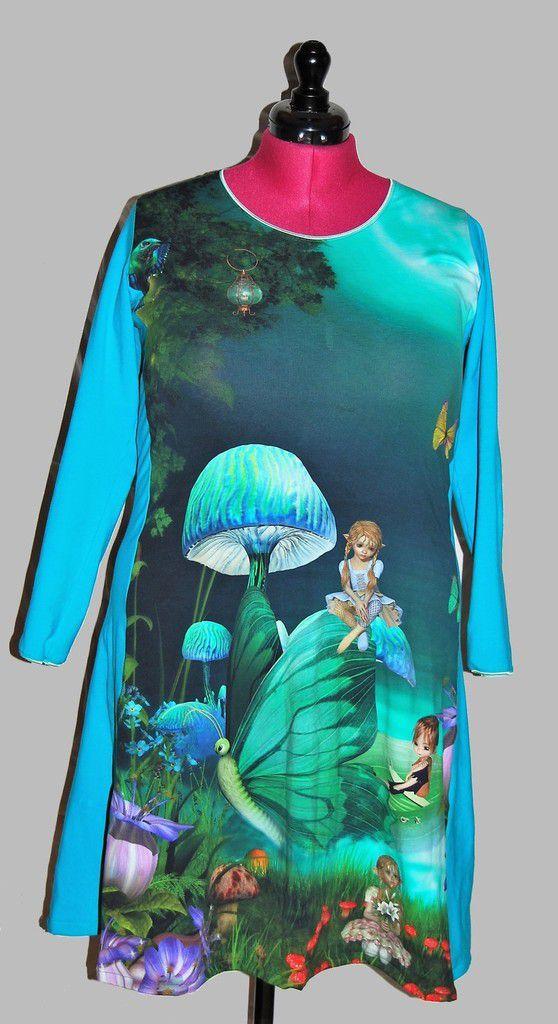 Une robe pour moi !