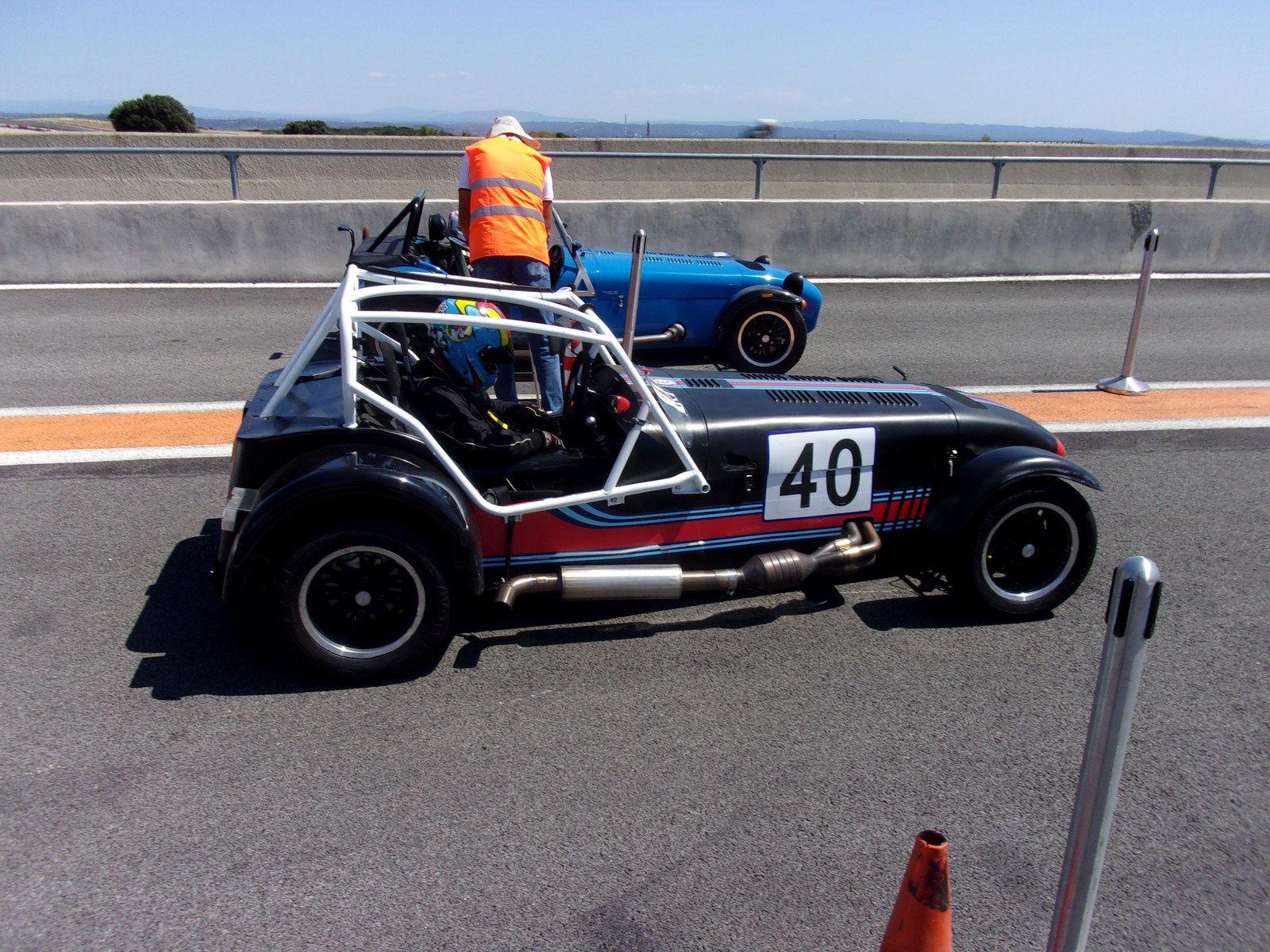 roulages libres autos & motos samedi 15 août 2020 circuit L2N