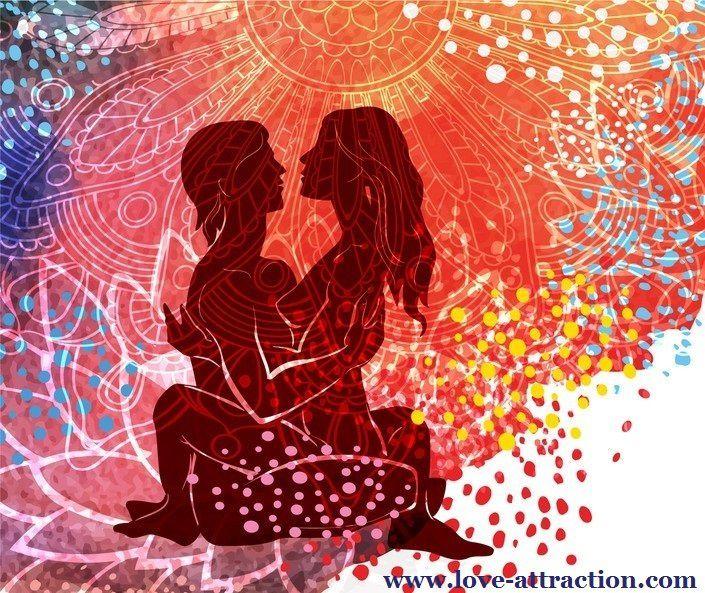 #LoveSpirituelsMessages #3 Week-end du 19 & 20 octobre  2019