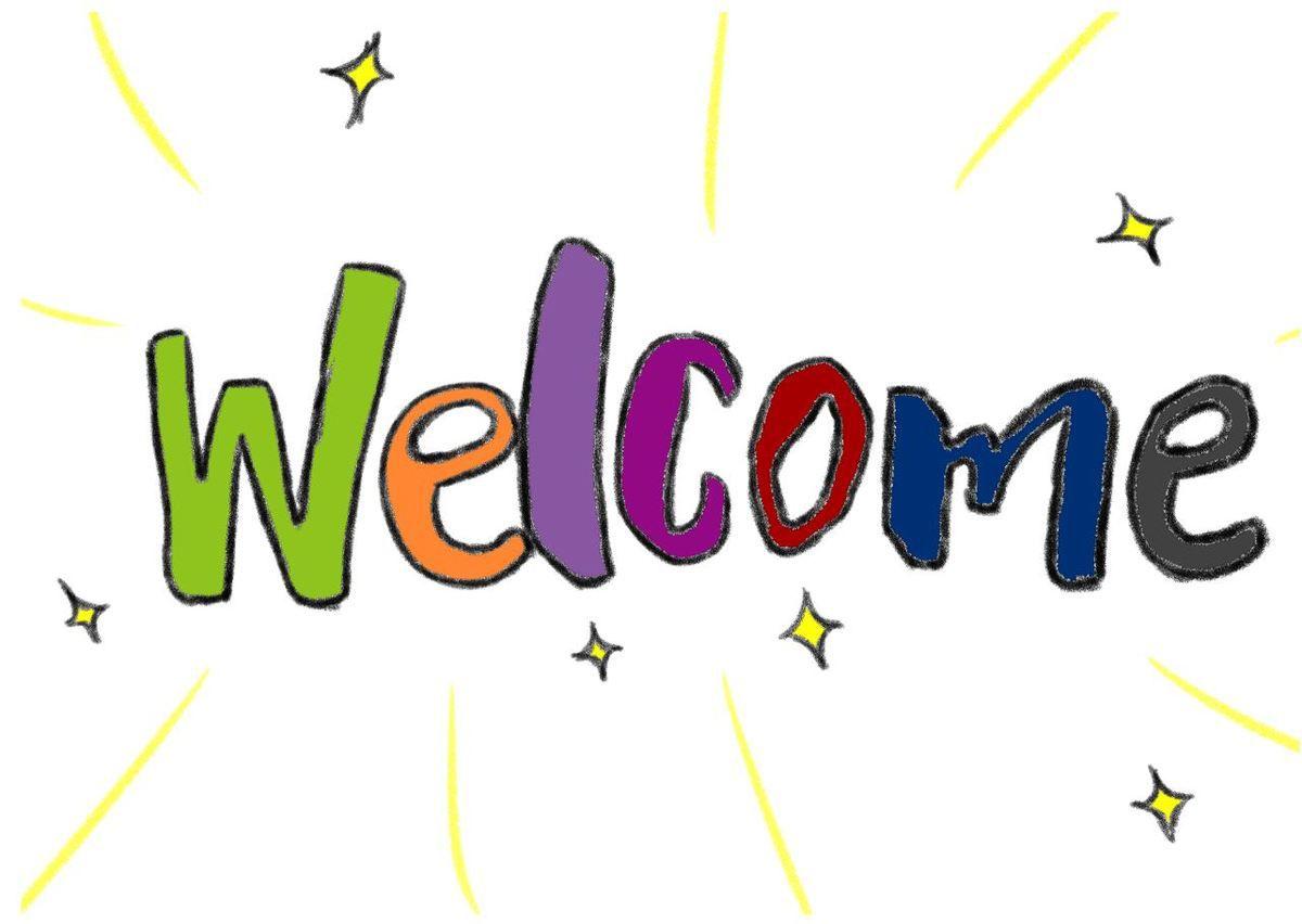 Bienvenue sur le nouveau blog!