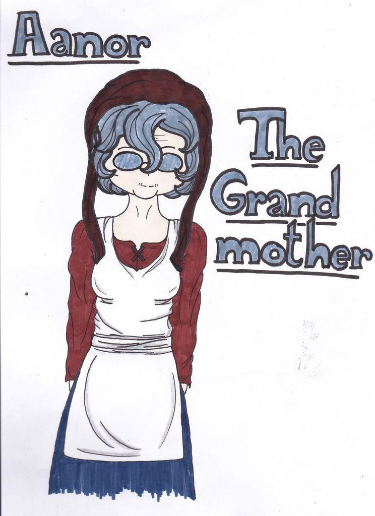 La Mère-Grand