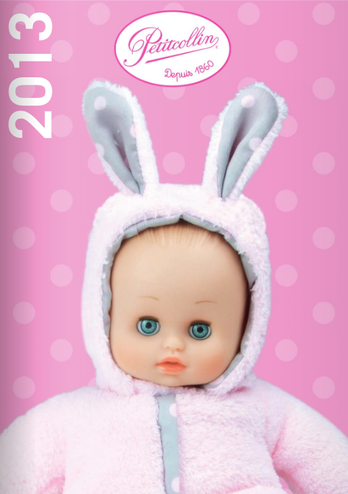 Catalogue Petitcollin 2013