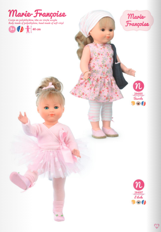 Catalogue Petitcollin 2015