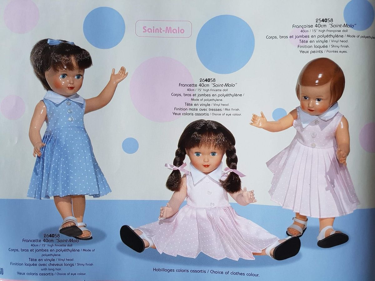 Catalogue Petitcollin 2008
