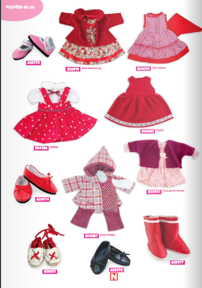 Catalogue Petitcollin 2011