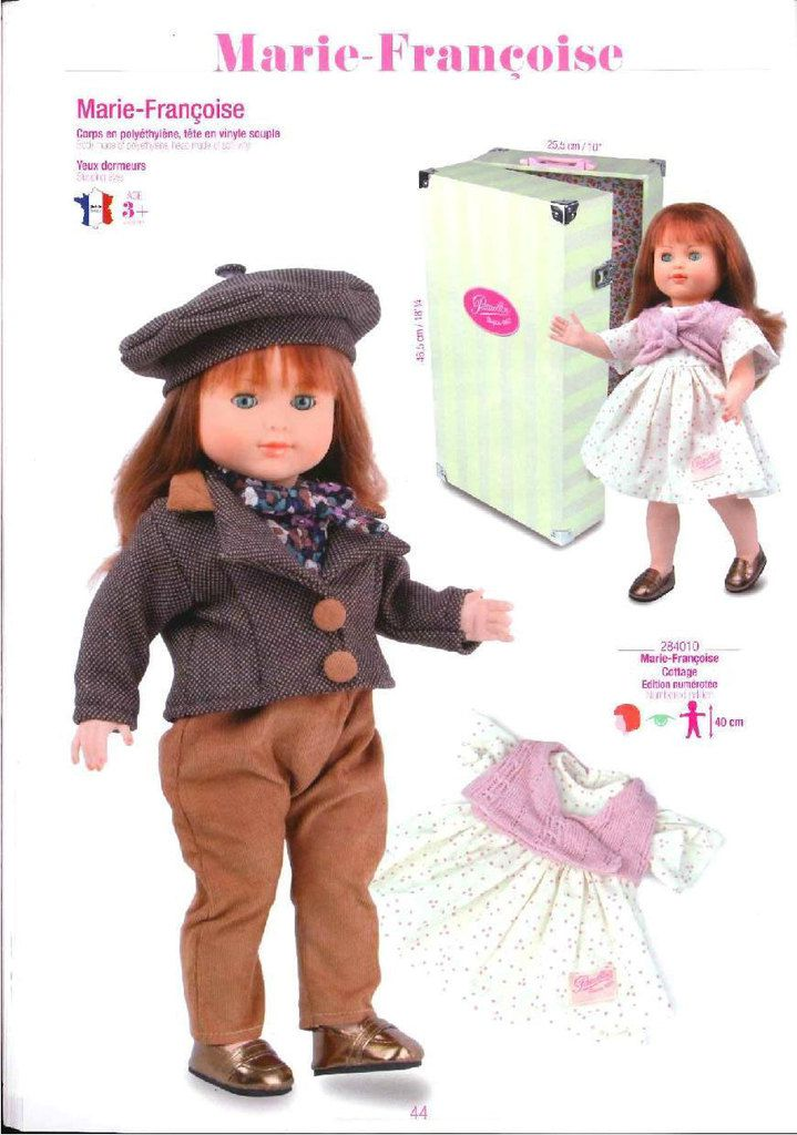 Catalogue Petitcollin 2014