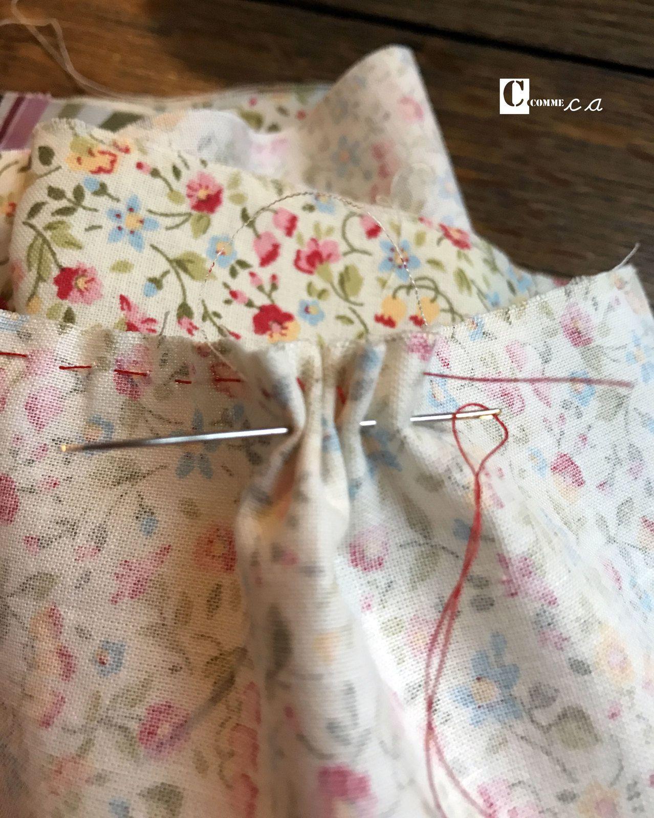 Une petite robe devant-derrière • octobre 1962