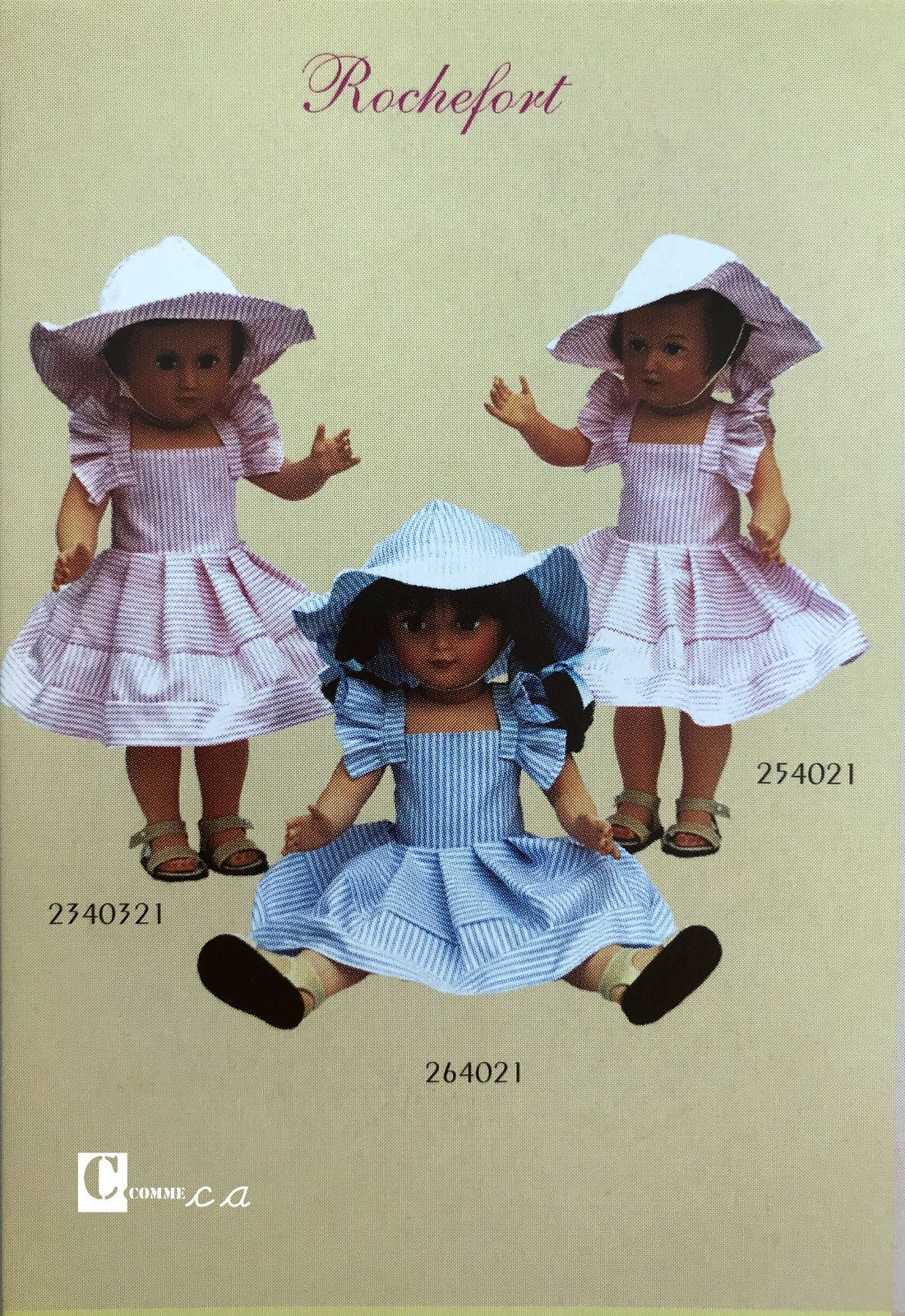 Catalogue Petitcollin • 2003-2004