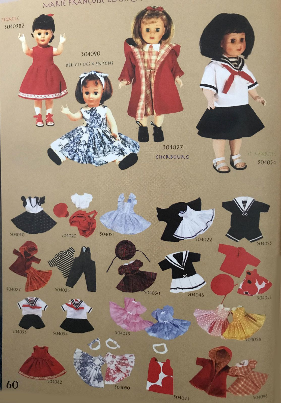 Catalogue Petitcollin • 2005