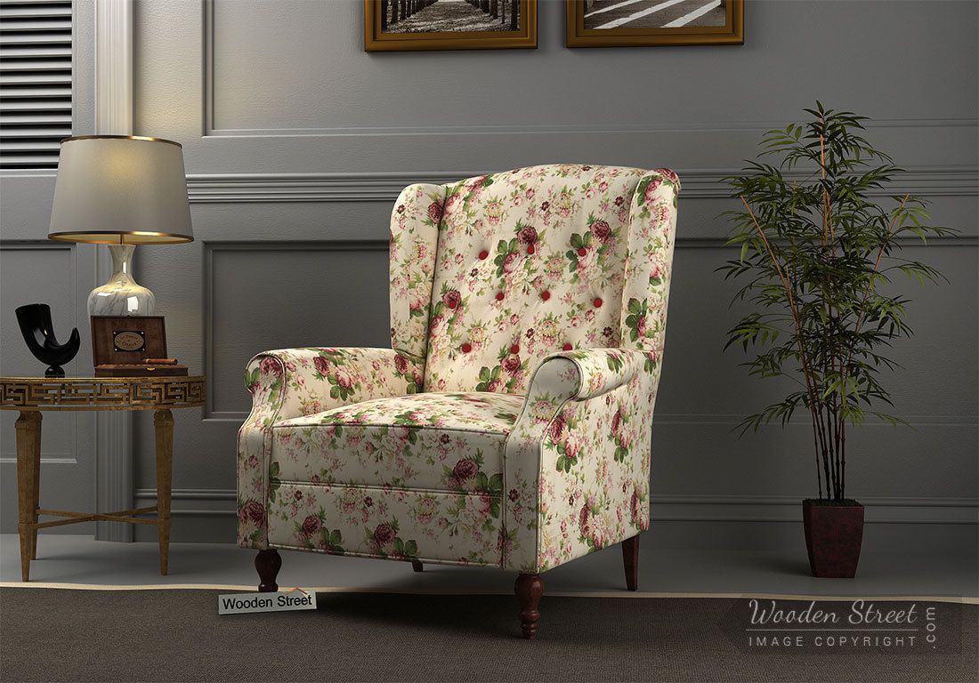 4 Types Of Wingback Chairs To Meet Comfort And Class In Your