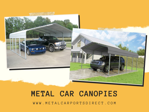 metal car canopies | metal carports direct