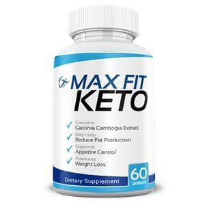 BEFORE BUYING*: (UPDATES May 2019) Max Fit Keto ...