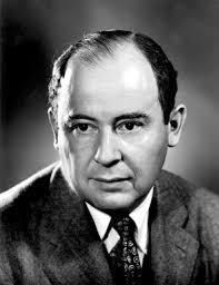 Bernoulli, von Neumann, Allais