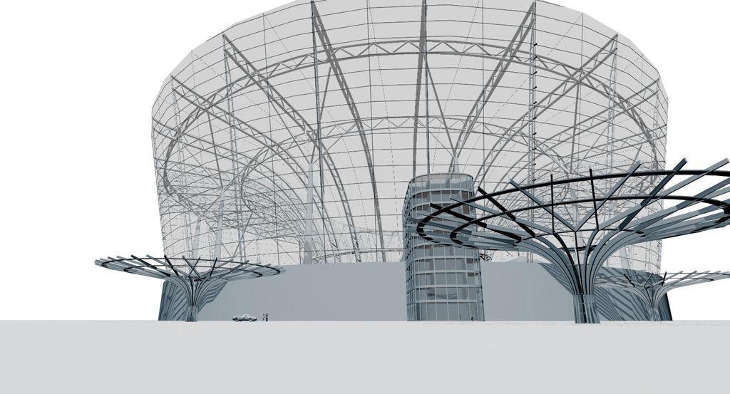 Pierre BOUSSION - Le Papillon Source EL4DEV - Concept art
