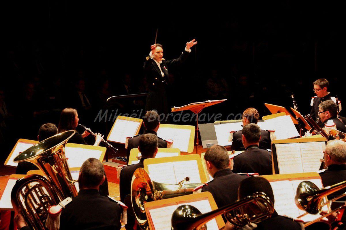 Orchestre Mozart Toulouse, Musique des Parachutistes 2013