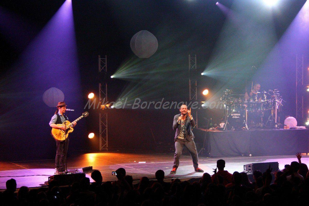 "- Trio au "" Festival Alors Chante "" 2014"