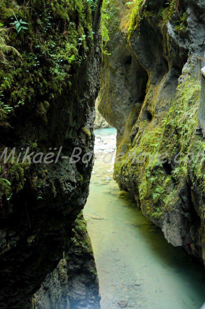 - Gorge de Kakueta