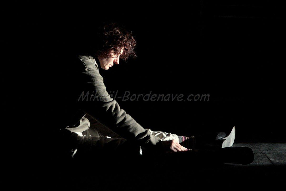 - Concert DJ Fou aux Féria d'Azille 2014