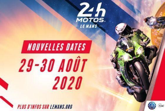 Endurance 2020 24h du Mans