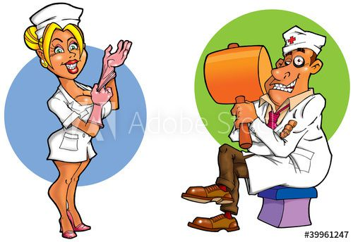 Humour medical