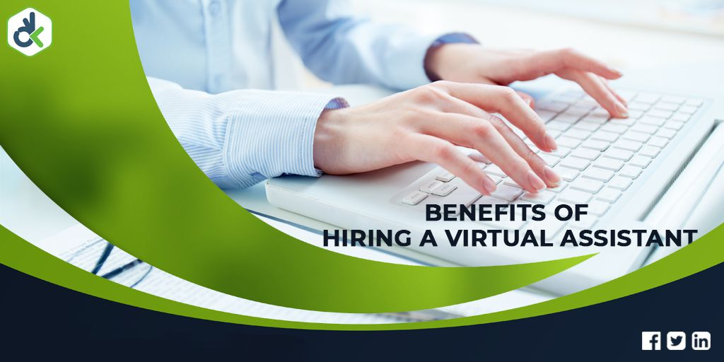 You Need Virtual Assistant Service Today!