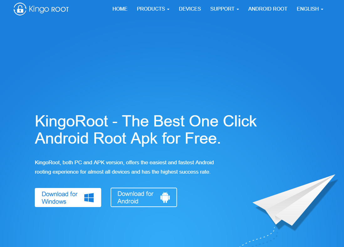 KingoRoot Rooting without PC - android-rooting-club over