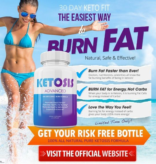 keto advanced pills