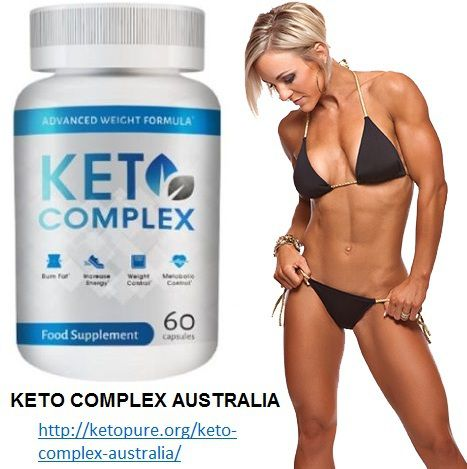Keto Complex Australia