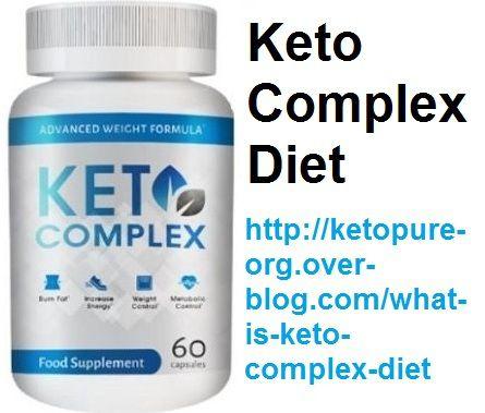 Keto Complex Diet