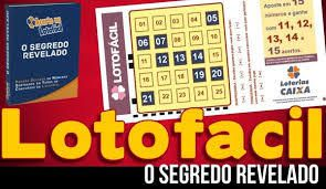 acerte na lotofacil o segredo revelado download