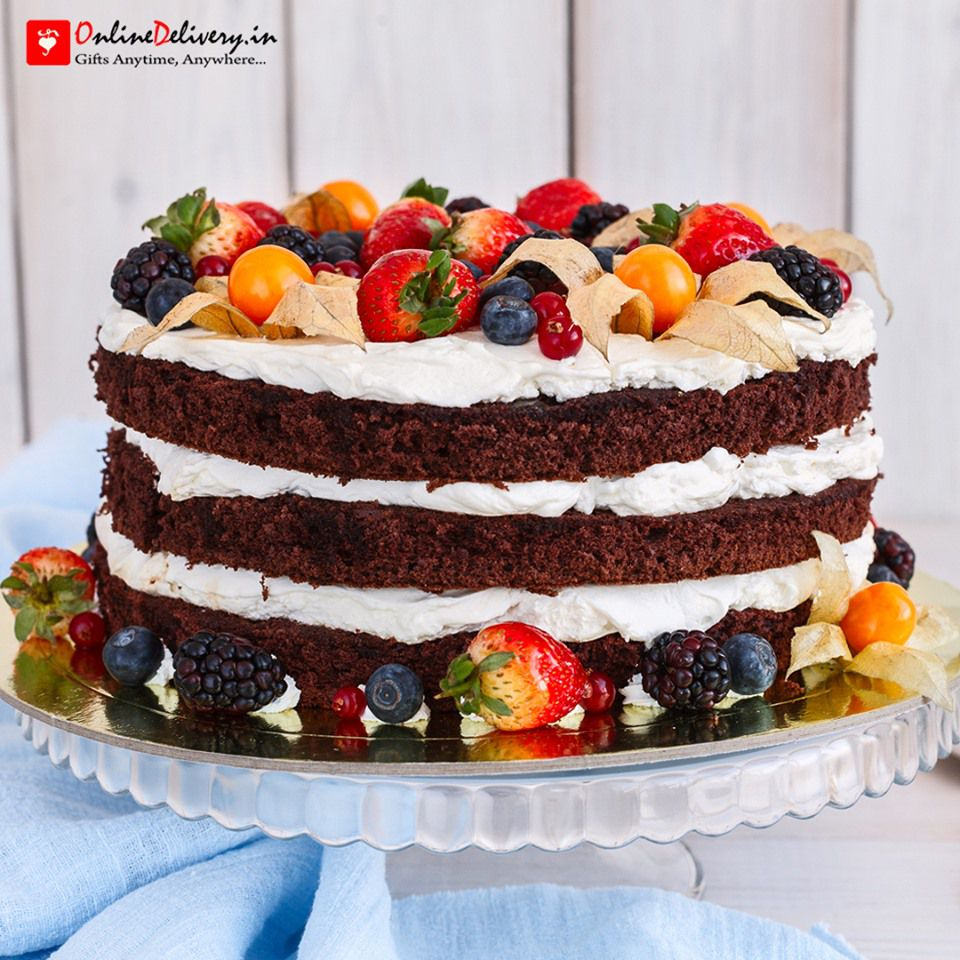 Send Cakes to Hoshiarpur Online