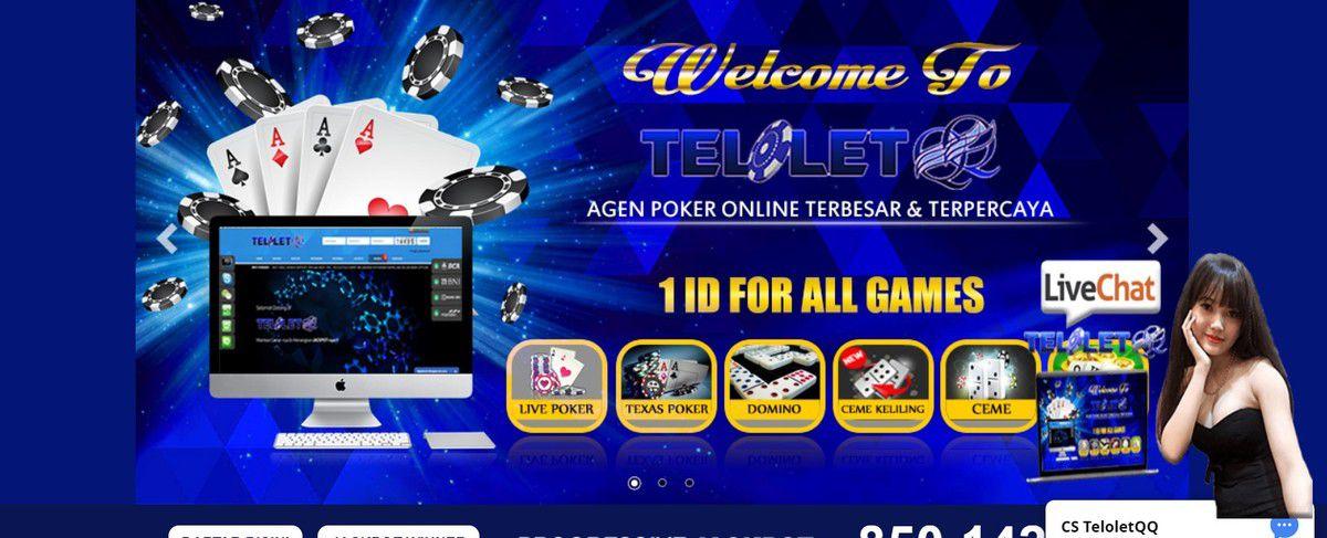 Daftar Poker Online Terbaru Bersama Dengan Teloletqq Celine Is A Lemon Over Blog Com
