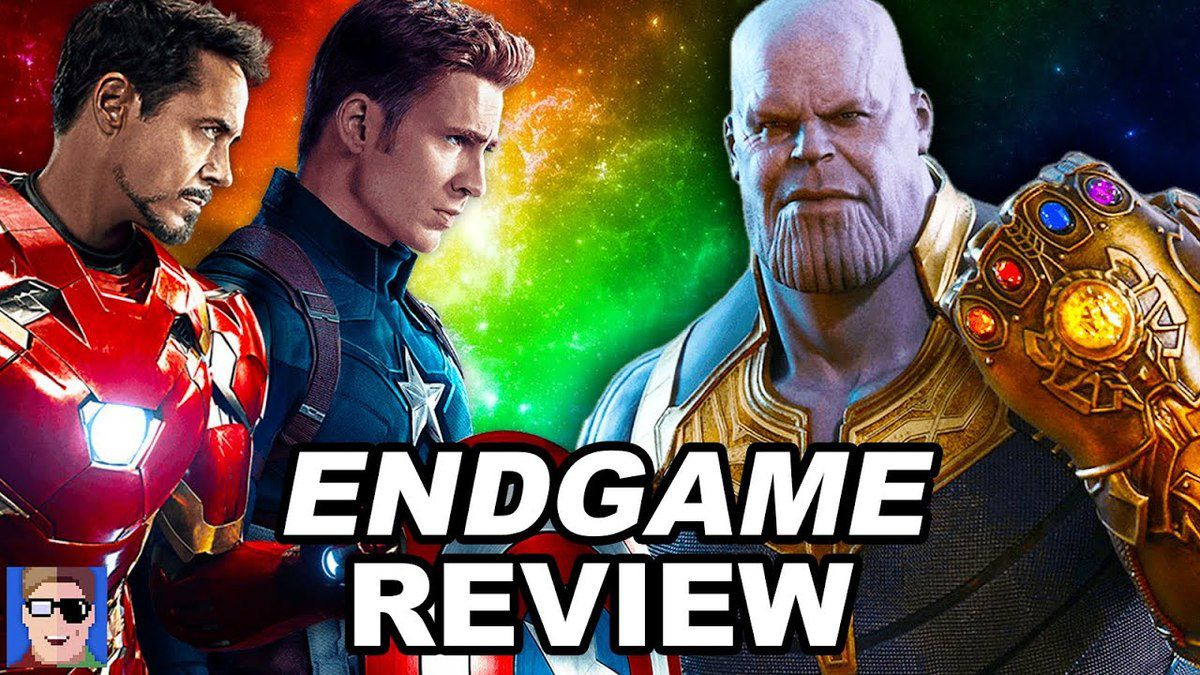 Avengers Endgame (2019) Movie Review, Watch or Download    Re-Release 2019 - avenger-engame-rerelease.over-blog.com
