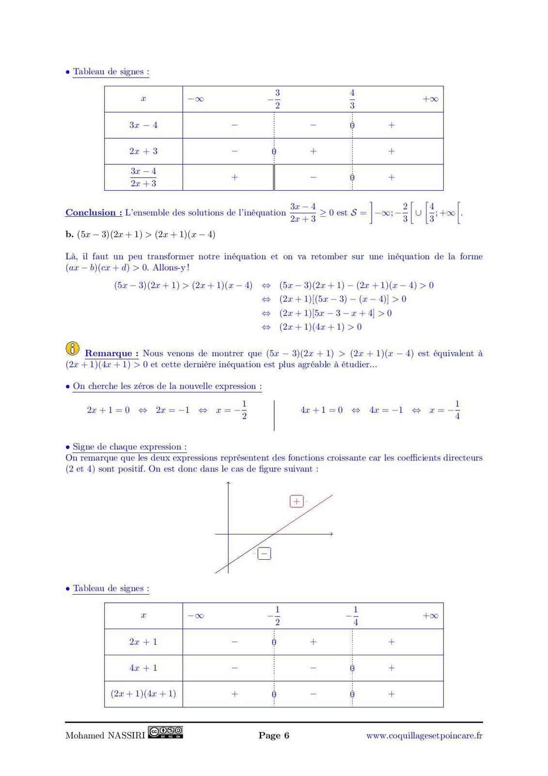 Corvée n°12 - Correction Corvée n°12