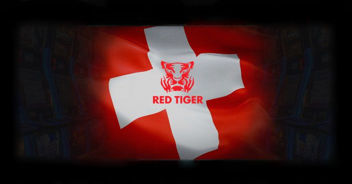jeux Red Tiger Gaming au casino en ligne Jackpots.ch du Grand Casino Baden