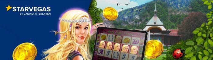 StarVegas.ch - casino en ligne légal Suisse - Casino Interlaken