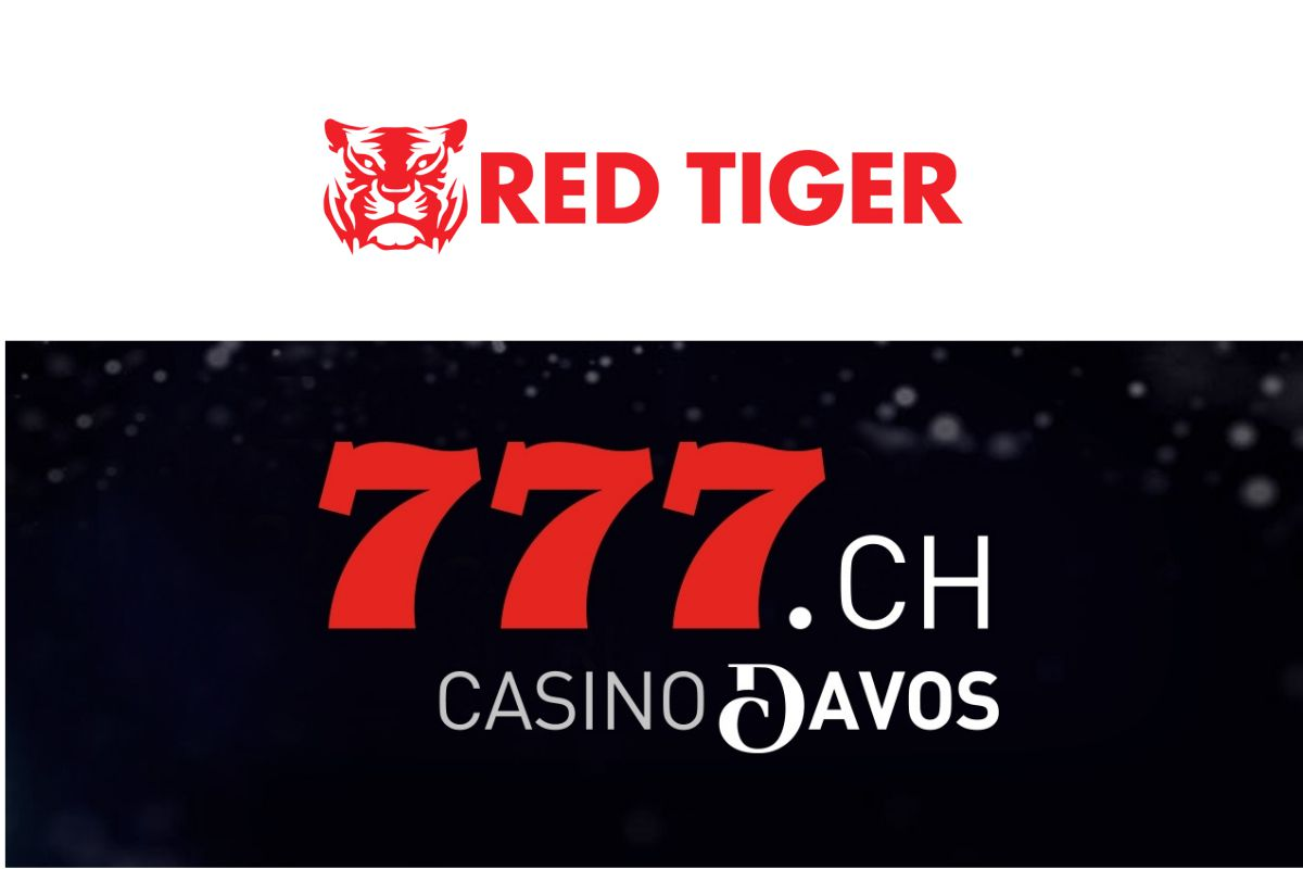 jeux casino en ligne et mobile Red Tiger Gaming sur Casino777.ch