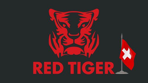 jeux de casino en ligne Red Tiger Gaming sur le site de Swiss Casinos