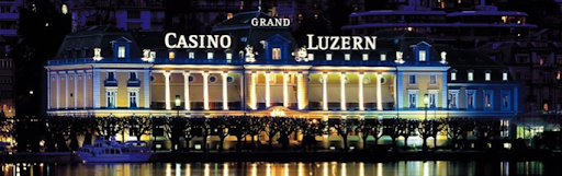 Grand Casino Luzern en Suisse