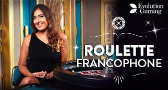 roulette en ligne live francophone en Suisse sur MyCasino.ch